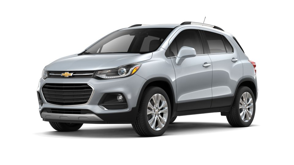 2019 Chevrolet Trax Vehicle Photo in Thompsontown, PA 17094