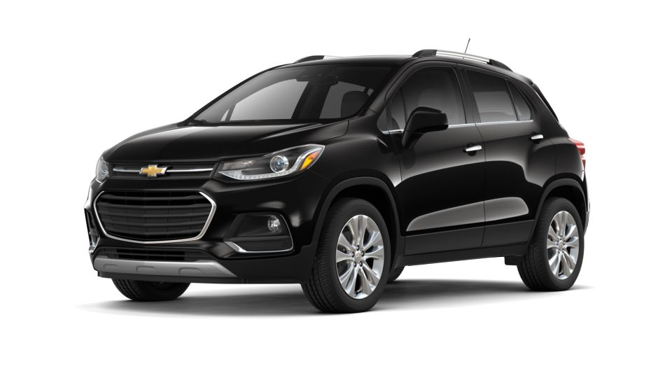 2019 Chevrolet Trax Vehicle Photo in Poughkeepsie, NY 12601