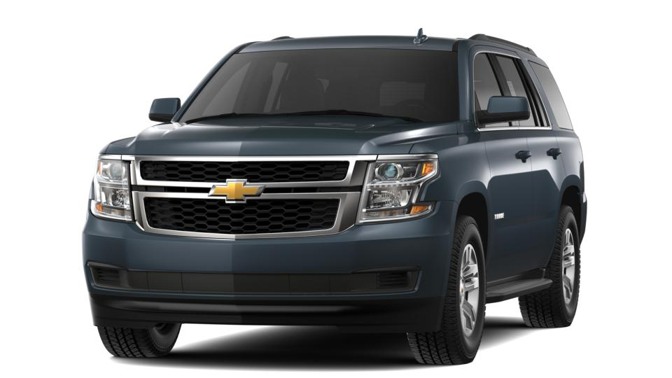 2019 Chevrolet Tahoe Vehicle Photo in Plainfield, IL 60586-5132