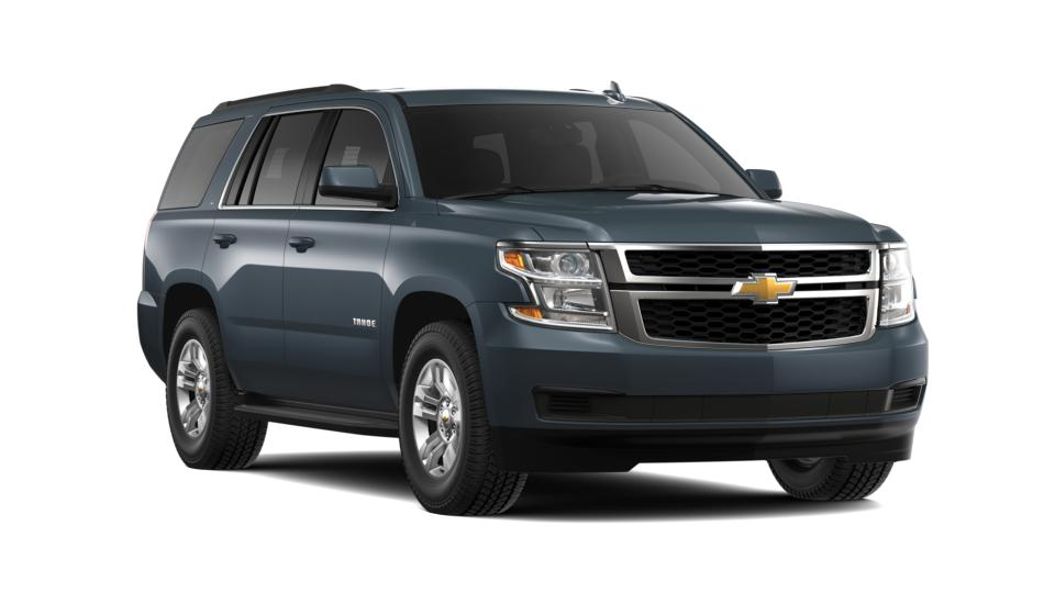Shadow Gray Metallic 2019 Chevrolet Tahoe For Sale At
