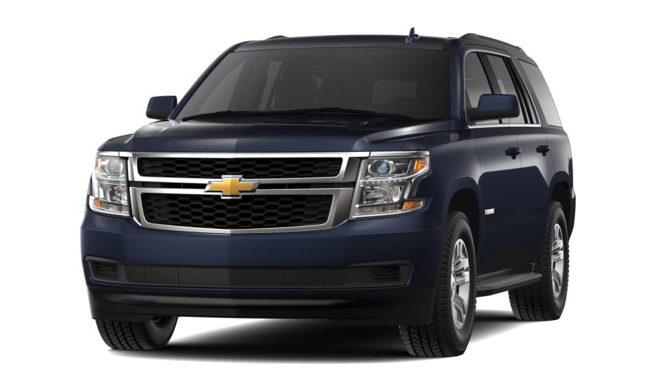 2019 Chevrolet Tahoe Vehicle Photo in Detroit, MI 48207