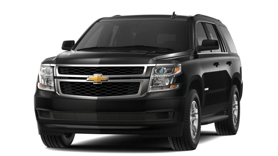 2019 Chevrolet Tahoe Vehicle Photo in Reese, MI 48757