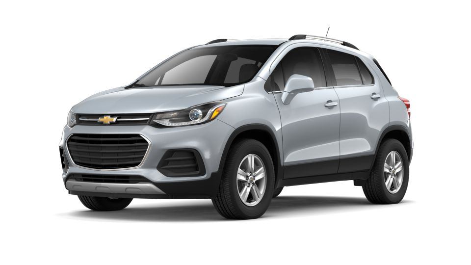 2019 Chevrolet Trax Vehicle Photo in Spokane, WA 99207
