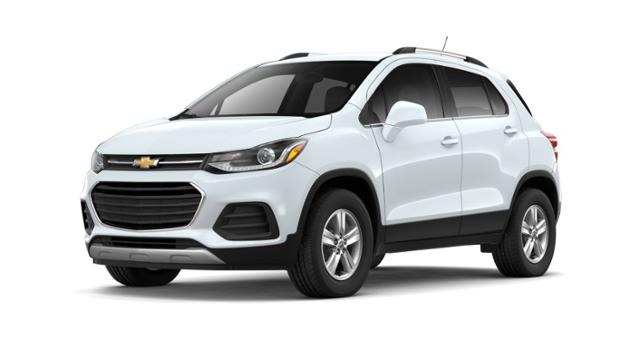 abffeda0fd47d5 New 2019 Chevrolet Trax in Norwalk at Firelands Chevrolet Buick