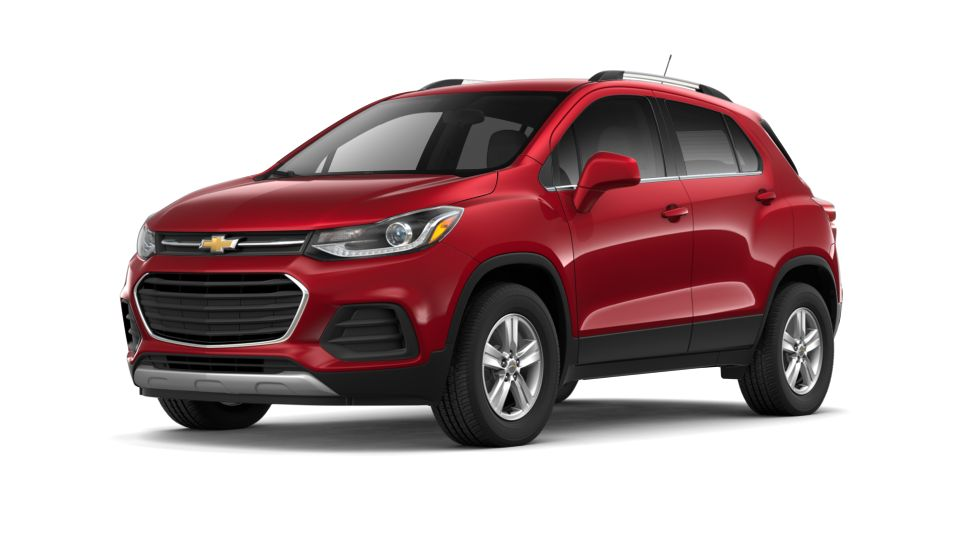 2019 Chevrolet Trax Vehicle Photo in Dover, DE 19901