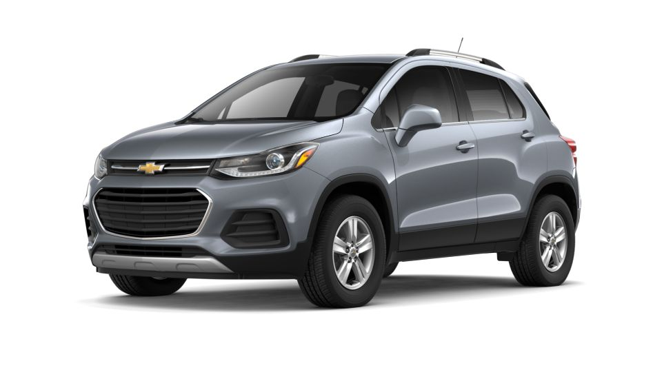 2019 Chevrolet Trax Vehicle Photo in Torrington, CT 06790