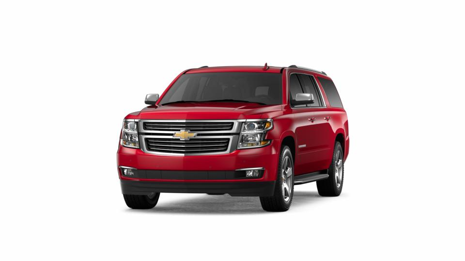 2019 Chevrolet Suburban Vehicle Photo in Puyallup, WA 98371