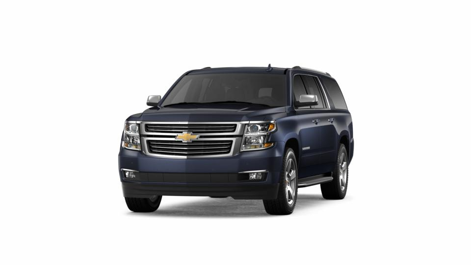 2019 Chevrolet Suburban Vehicle Photo in Clinton, MI 49236