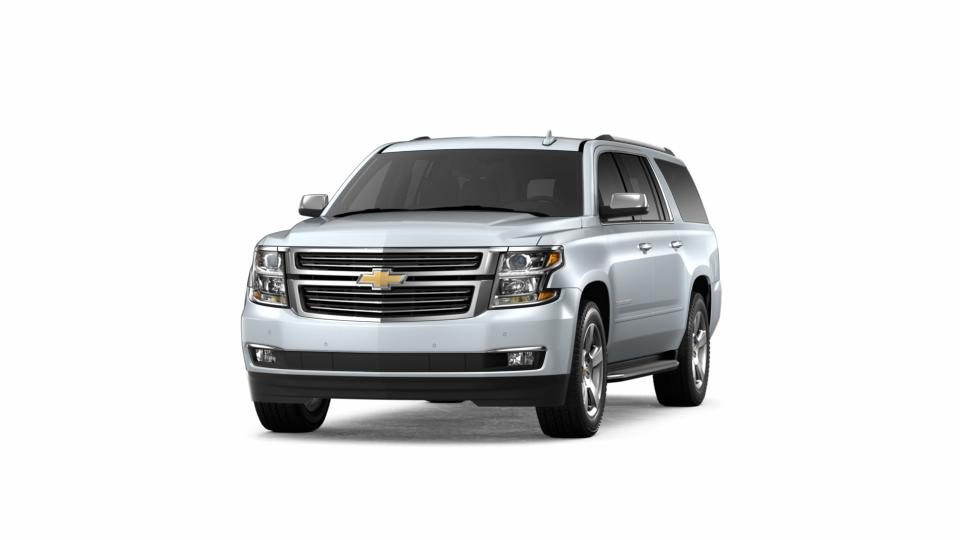2019 Chevrolet Suburban Vehicle Photo in Las Vegas, NV 89104