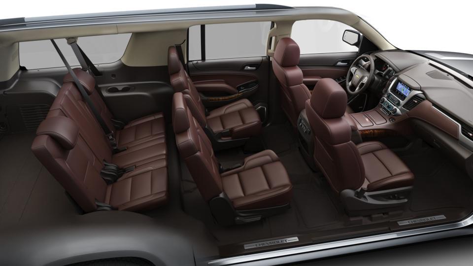 Mitch Smith Chevrolet New 2019 Chevrolet Suburban