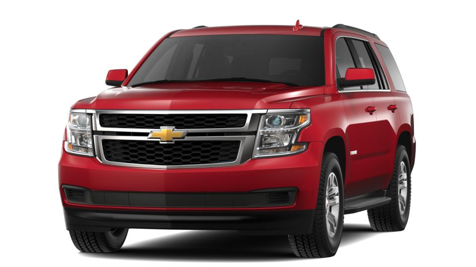 2019 Chevrolet Tahoe Vehicle Photo in Pahrump, NV 89048