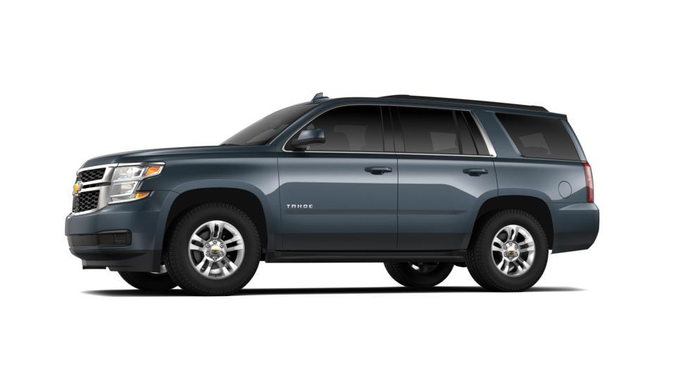 2019 Chevrolet Tahoe For Sale In Covington Ginn Chevrolet