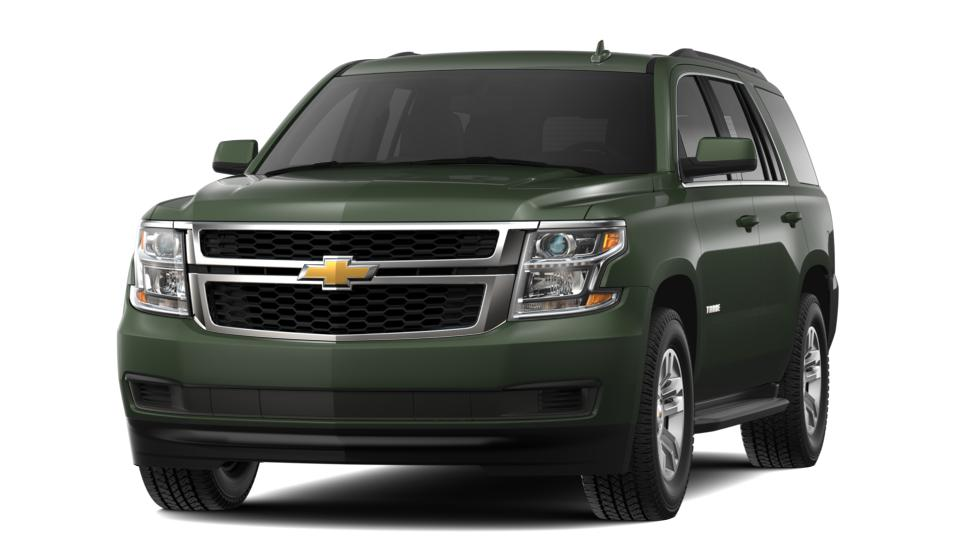 2019 Chevrolet Tahoe Vehicle Photo in Hudson, FL 34667
