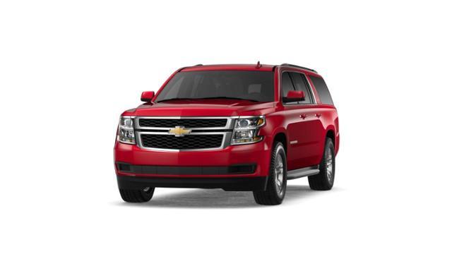 2019 Chevrolet Suburban Vehicle Photo In Canton, TX 75103