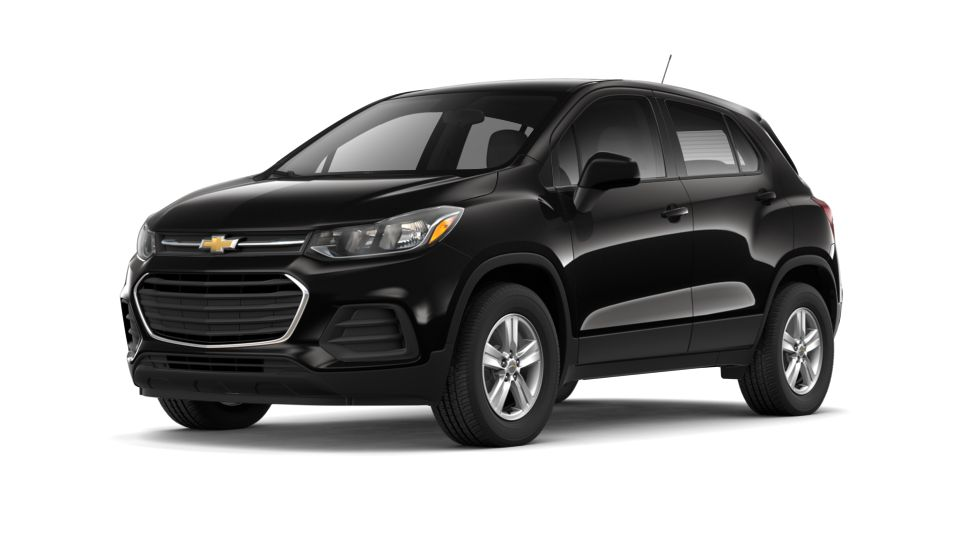 2019 Chevrolet Trax Vehicle Photo in Massena, NY 13662