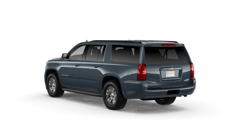 new shadow gray metallic 2019 chevrolet suburban 2wd 1500 ls for sale in california. Black Bedroom Furniture Sets. Home Design Ideas