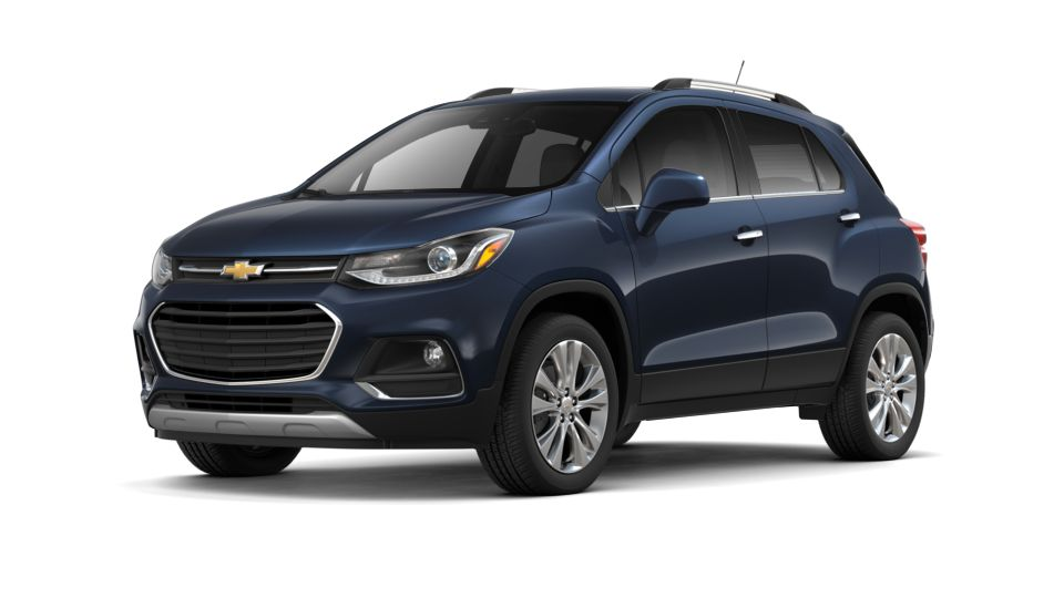 2019 Chevrolet Trax Vehicle Photo in Gainesville, TX 76240