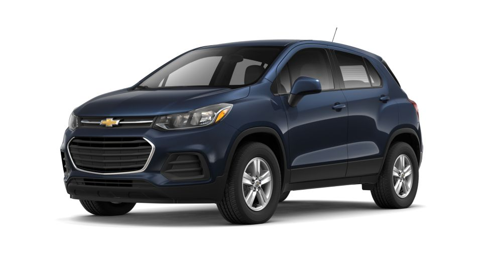 2019 Chevrolet Trax Vehicle Photo in Chickasha, OK 73018