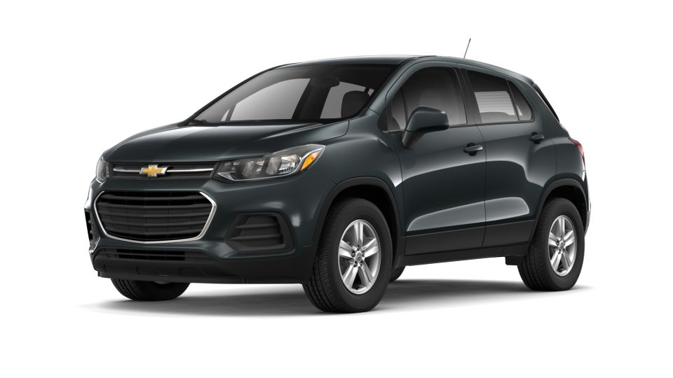 2019 Chevrolet Trax Vehicle Photo in Paramus, NJ 07652