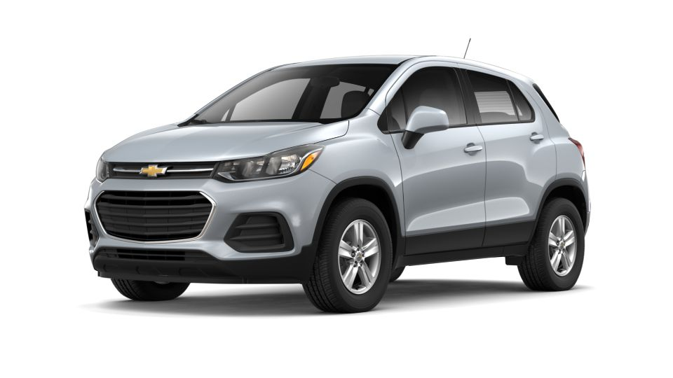 2019 Chevrolet Trax Vehicle Photo in Greensboro, NC 27407