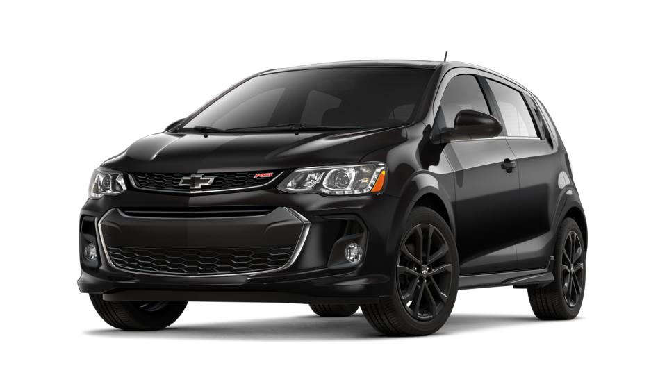 2019 Chevrolet Sonic Vehicle Photo in Temecula, CA 92591