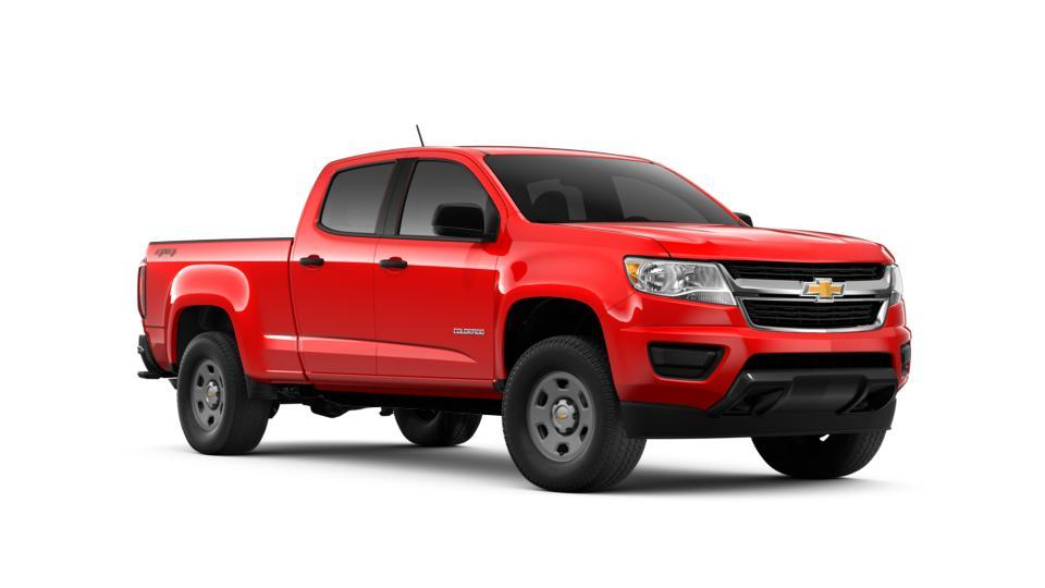 2019 Chevrolet Colorado Vehicle Photo in Massena, NY 13662