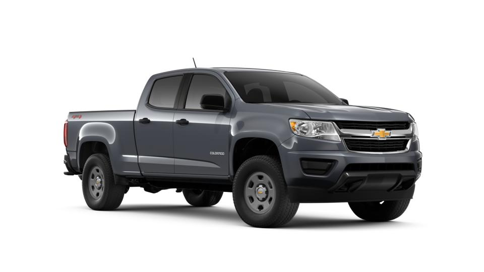 2019 Chevrolet Colorado Vehicle Photo in Dover, DE 19901