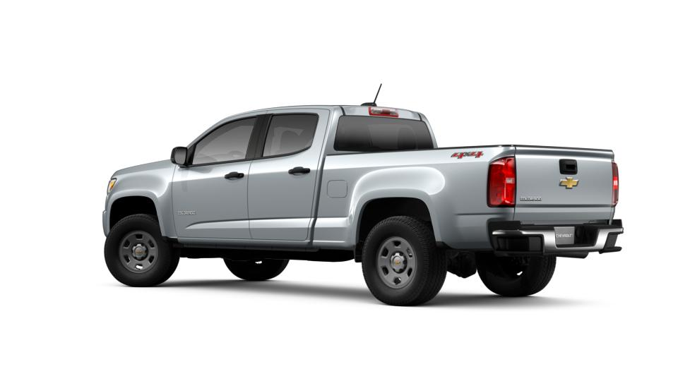 2019 Chevrolet Colorado for sale in Westminster ...