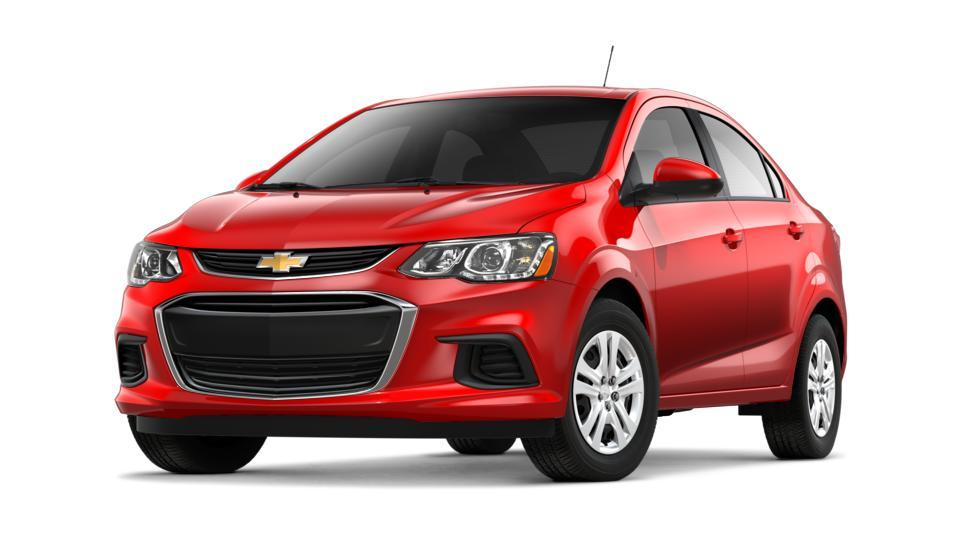 2019 Chevrolet Sonic Vehicle Photo in Hudson, MA 01749
