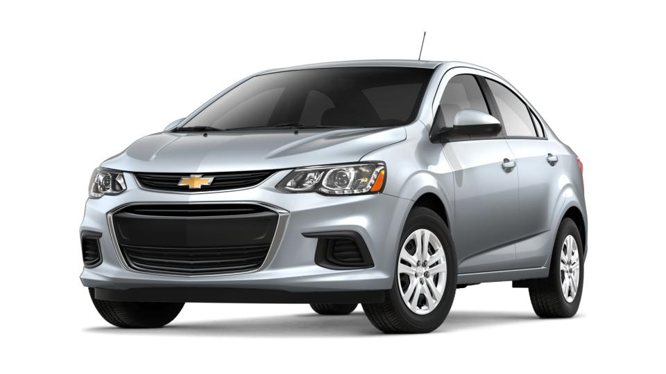 2019 Chevrolet Sonic Vehicle Photo in McDonough, GA 30253