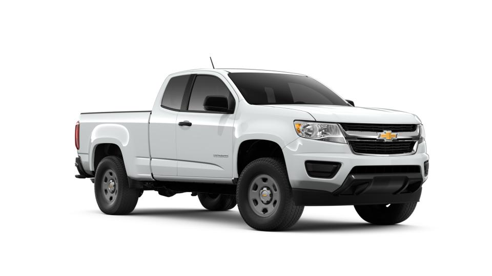 2019 Chevrolet Colorado Vehicle Photo in Naples, FL 34109
