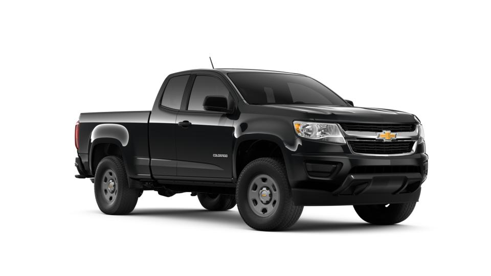 2019 Chevrolet Colorado Vehicle Photo in Johnston, RI 02919