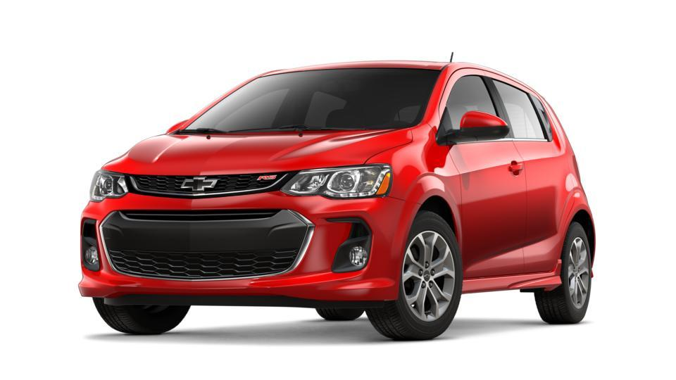 2019 Chevrolet Sonic Vehicle Photo in Doylestown, PA 18902