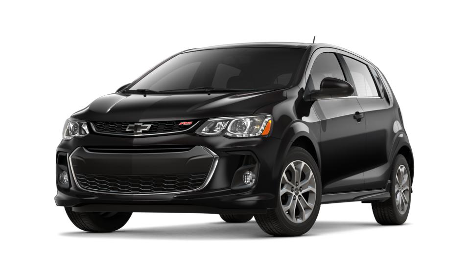 2019 Chevrolet Sonic Vehicle Photo in Tulsa, OK 74133