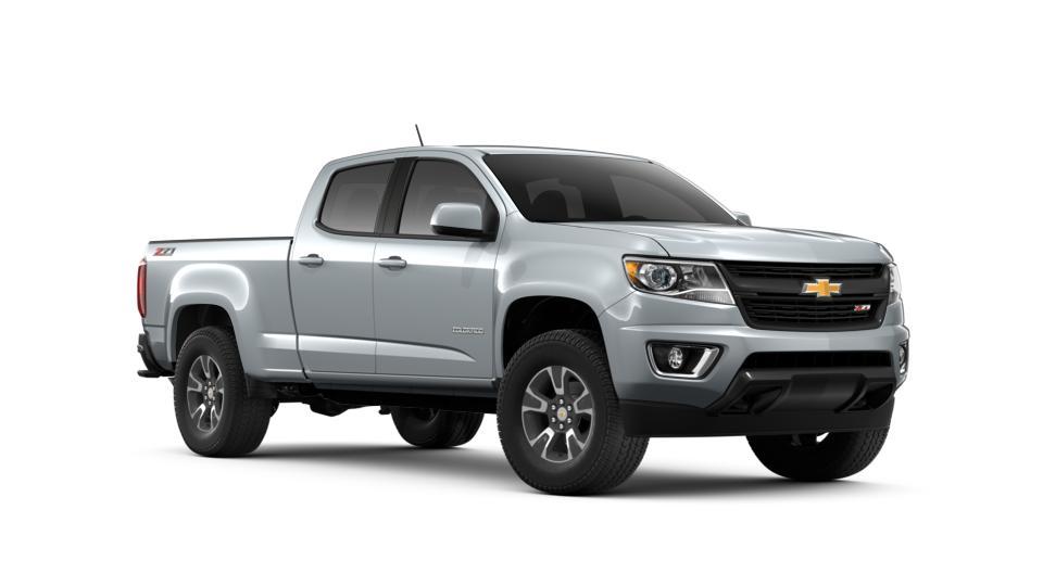 2019 Chevrolet Colorado Vehicle Photo in Novato, CA 94945