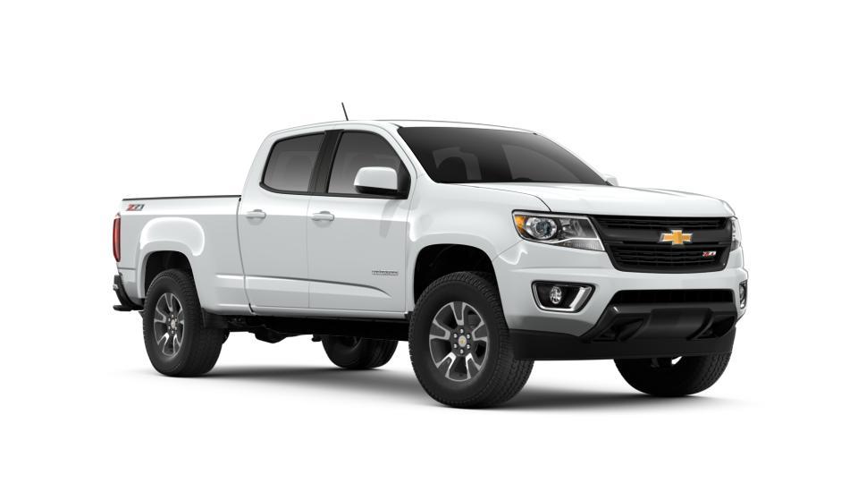 2019 Chevrolet Colorado Vehicle Photo in San Leandro, CA 94577
