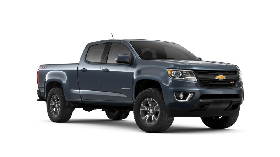 2019 Chevrolet Colorado Vehicle Photo in Minocqua, WI 54548