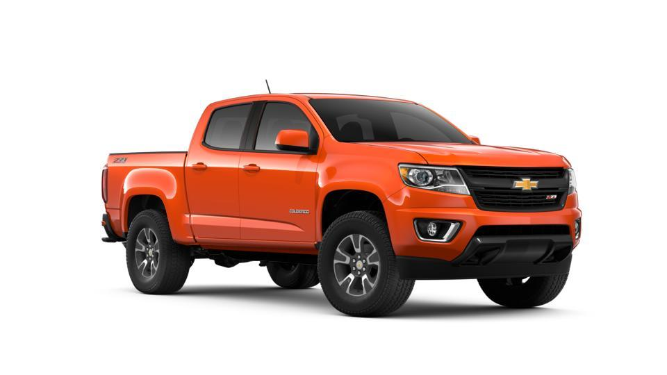 2019 Chevrolet Colorado Vehicle Photo in Helena, MT 59601
