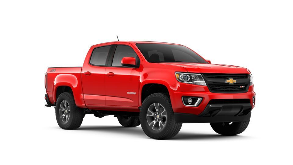 2019 Chevrolet Colorado Vehicle Photo in Ellwood City, PA 16117