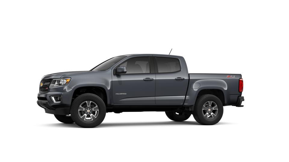 Chevy Dealership Las Vegas Nv >> 2019 Chevrolet Colorado for sale in Las Vegas, NV - 1GCGTDENXK1102999 - Satin Steel Gray ...