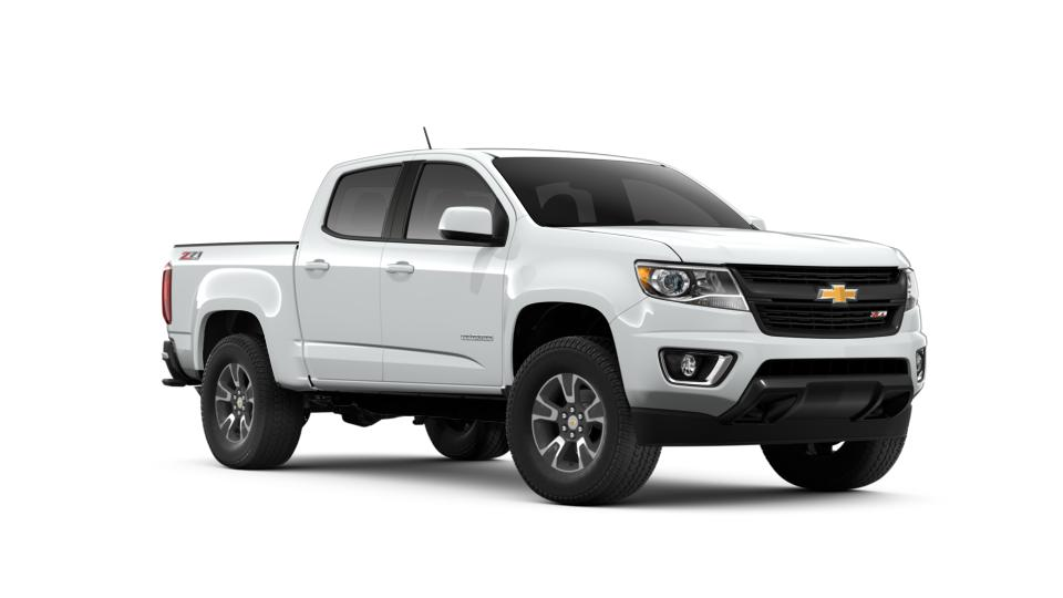 Delta New Chevrolet Colorado Vehicles For Sale