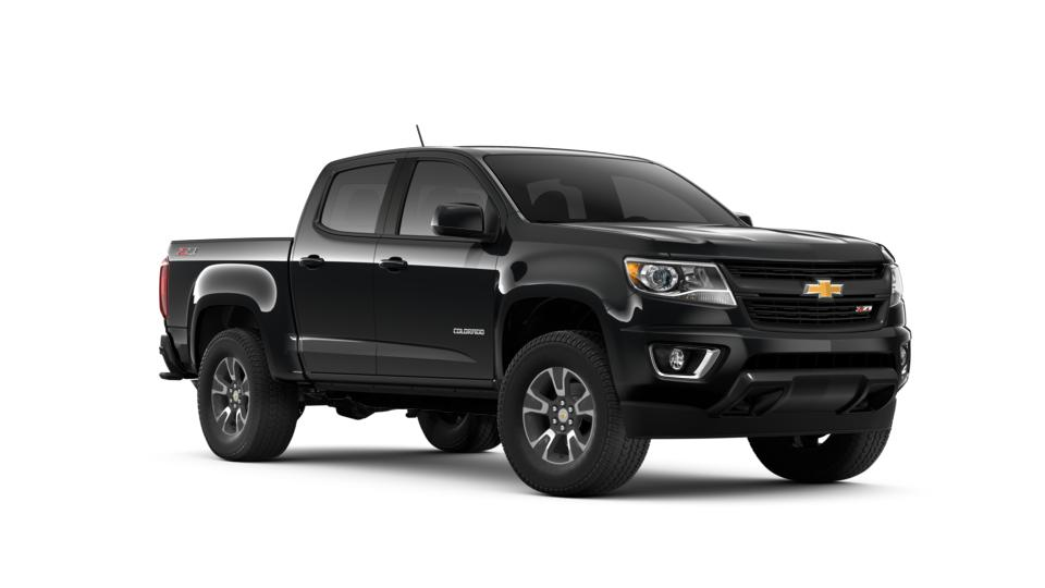 2019 Chevrolet Colorado Vehicle Photo in Saginaw, MI 48609
