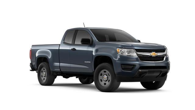 2019 Chevrolet Colorado New Truck For Sale In San Antonio Tx Area