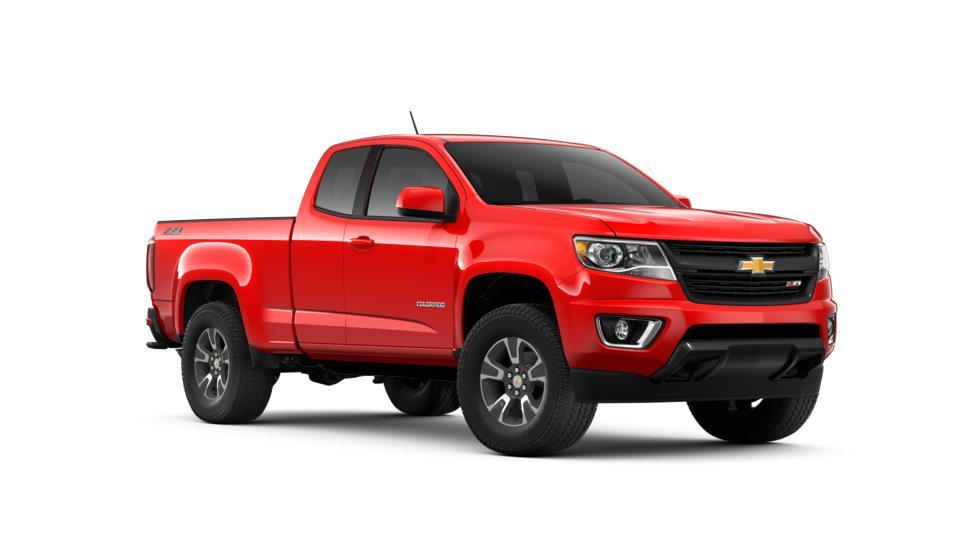 Pueblo 2019 Chevrolet Colorado Vehicles For Sale