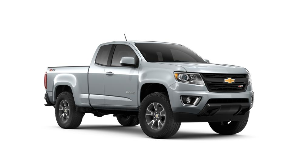 2019 Chevrolet Colorado Vehicle Photo in Alliance, OH 44601