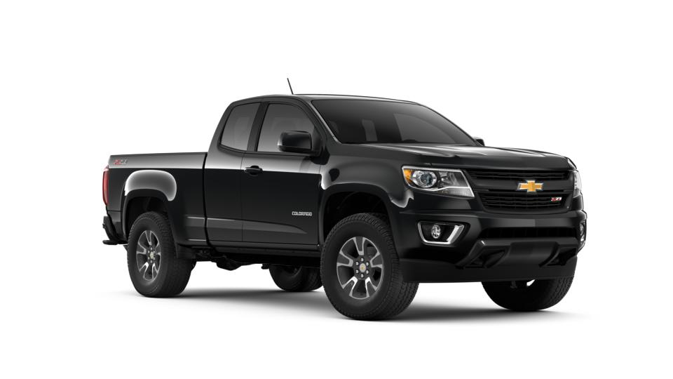 2019 Chevrolet Colorado Vehicle Photo in Champlain, NY 12919
