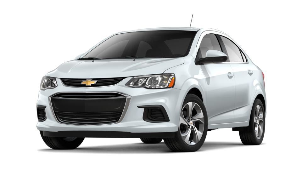 2019 Chevrolet Sonic Vehicle Photo in Tampa, FL 33612