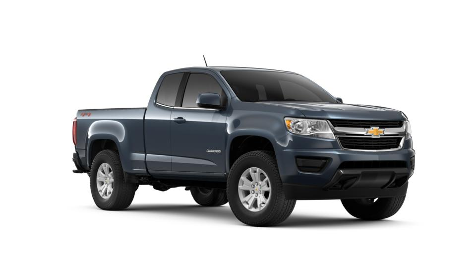 2019 Chevrolet Colorado Vehicle Photo in Mukwonago, WI 53149