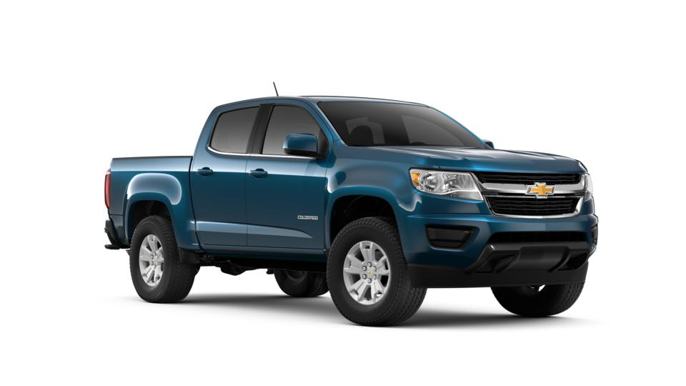 2019 Chevrolet Colorado Vehicle Photo in Oklahoma City, OK 73114