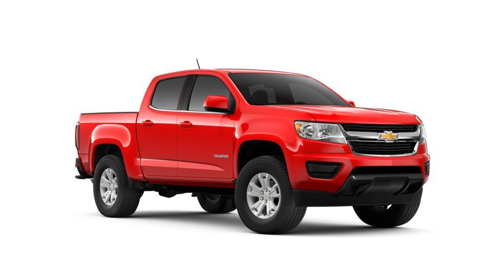 2019 Chevrolet Colorado Vehicle Photo in Franklin, TN 37067